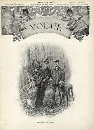 Cover for the October 22 1903 issue