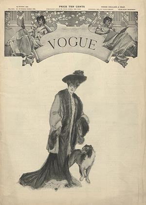Cover for the October 29 1903 issue