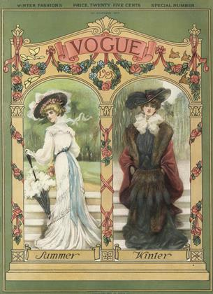 Cover for the November 5 1903 issue