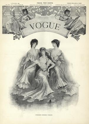 Cover for the December 10 1903 issue