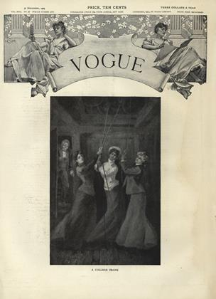 Cover for the December 31 1903 issue