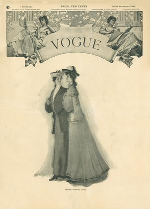Cover for the January 7 1904 issue