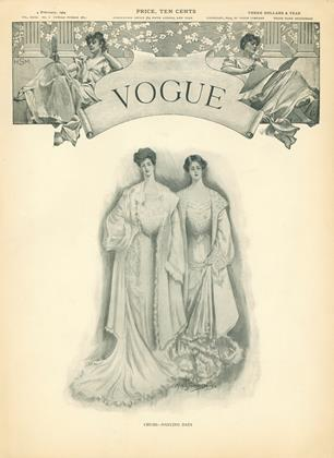 Cover for the February 4 1904 issue