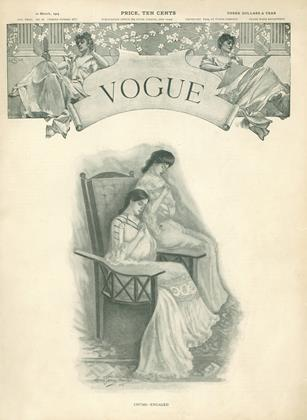Cover for the March 10 1904 issue
