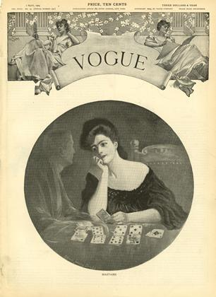 Cover for the April 7 1904 issue