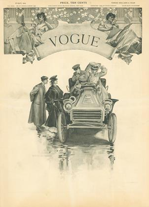 Cover for the April 28 1904 issue