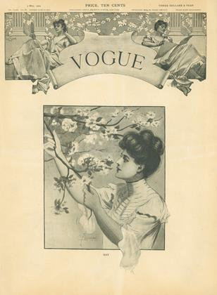 Cover for the May 5 1904 issue