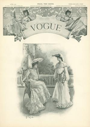 Cover for the May 19 1904 issue