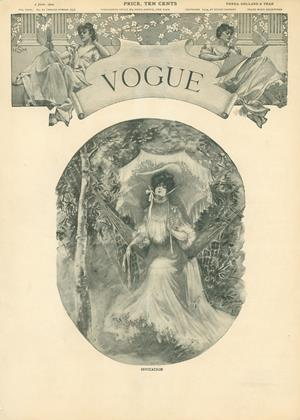 Cover for the June 2 1904 issue