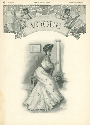 Cover for the June 9 1904 issue