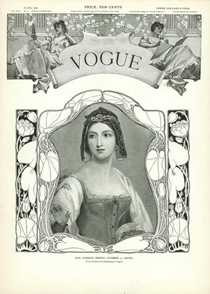 Cover for the July 14 1904 issue