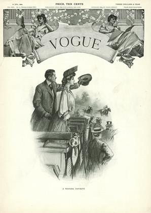 Cover for the July 21 1904 issue