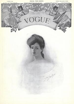 Cover for the August 4 1904 issue