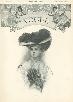 Cover for the August 18 1904 issue