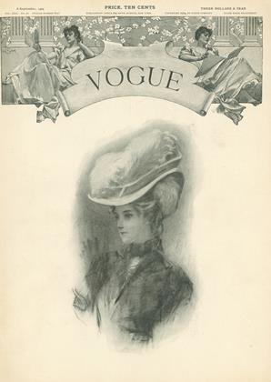 Cover for the September 8 1904 issue