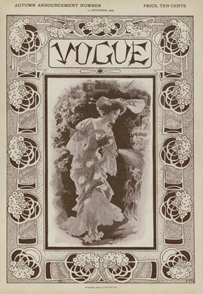 Cover for the September 15 1904 issue