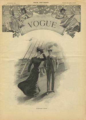 Cover for the September 29 1904 issue