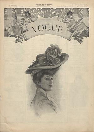 Cover for the October 20 1904 issue