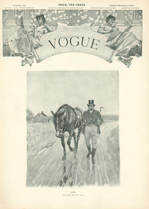 Cover for the October 27 1904 issue
