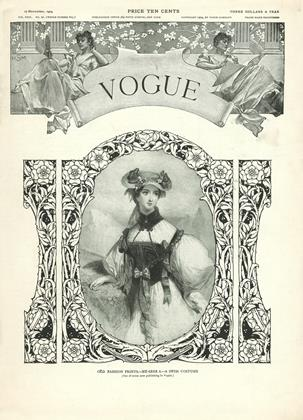 Cover for the November 17 1904 issue