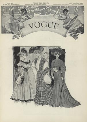 Cover for the January 5 1905 issue