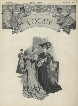 Cover for the January 19 1905 issue