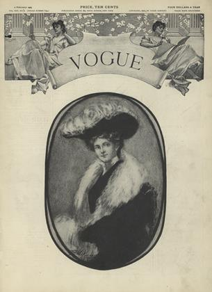 Cover for the February 2 1905 issue