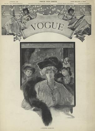Cover for the February 9 1905 issue