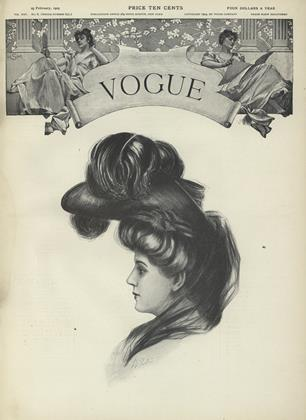 Cover for the February 23 1905 issue