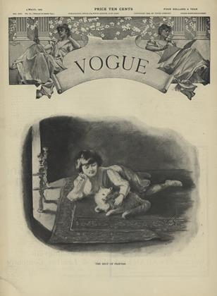 Cover for the March 9 1905 issue