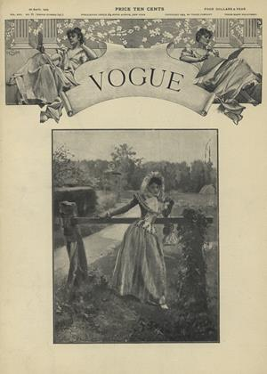 Cover for the April 20 1905 issue
