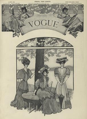 Cover for the April 27 1905 issue
