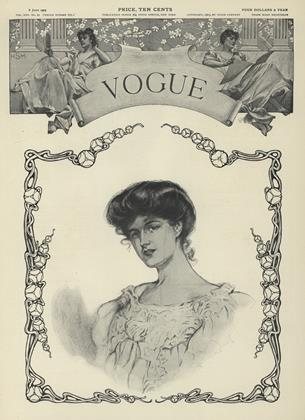 Cover for the June 8 1905 issue