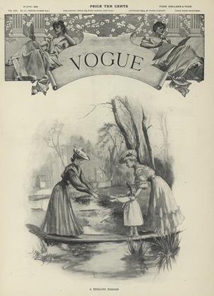 Cover for the June 22 1905 issue