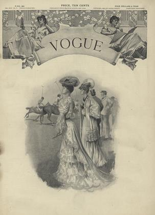 Cover for the July 6 1905 issue