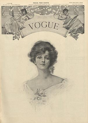 Cover for the July 13 1905 issue