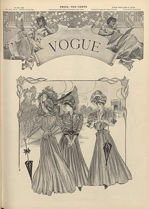 Cover for the July 27 1905 issue