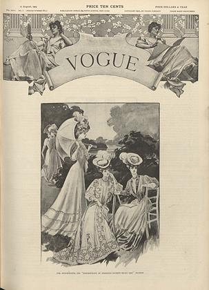 Cover for the August 17 1905 issue
