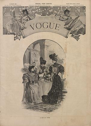 Cover for the August 24 1905 issue