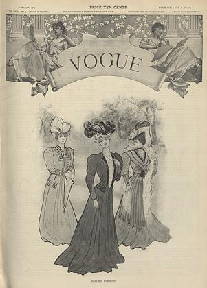 Cover for the August 31 1905 issue