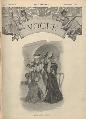 Cover for the September 14 1905 issue