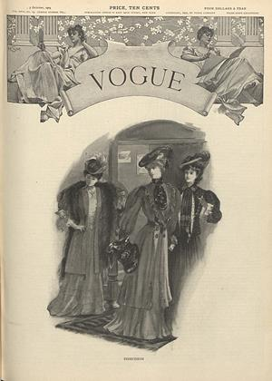 Cover for the October 5 1905 issue
