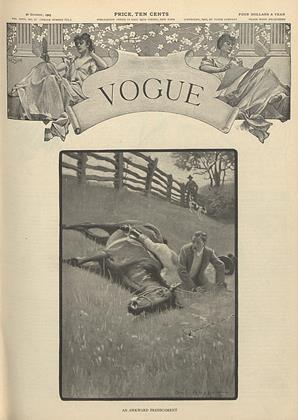 Cover for the October 26 1905 issue