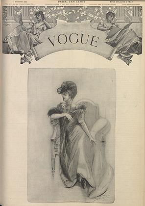 Cover for the December 14 1905 issue