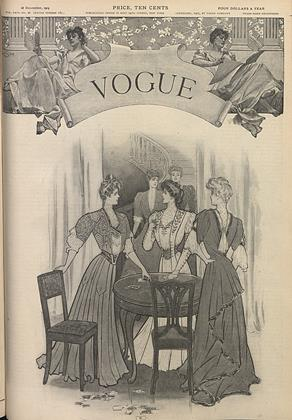 Cover for the December 28 1905 issue