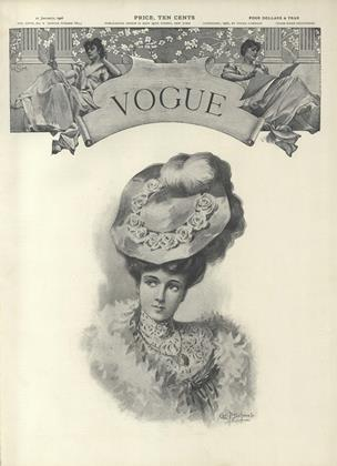 Cover for the January 11 1906 issue