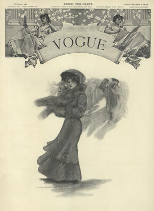 Cover for the February 8 1906 issue