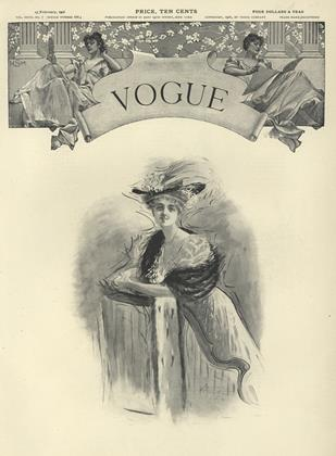 Cover for the February 15 1906 issue