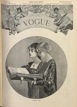 Cover for the March 15 1906 issue