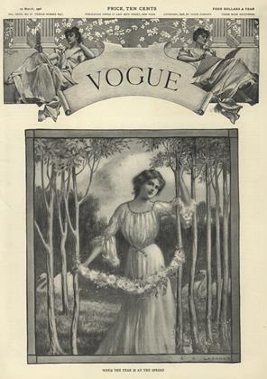 Cover for the March 22 1906 issue